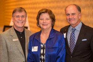 2015 Donor Reception