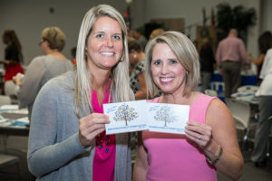 2016 Fair Share Givers Luncheon