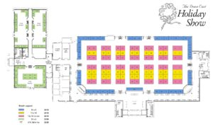 holiday show blueprint
