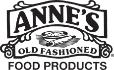 annes old fashioned food products logo