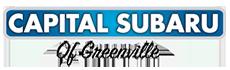 capital suburu logo