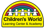 childrens world logo