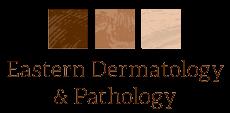 eastern dermatology logo