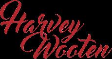 harvey wooten logo