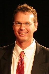 Brian Moffitt