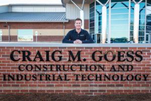 Craig M. Goess