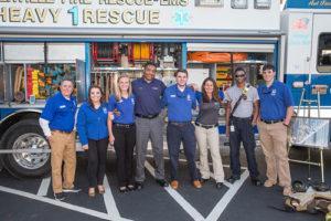 ATF Fire Rescue