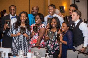 2017 visions graduation celebration