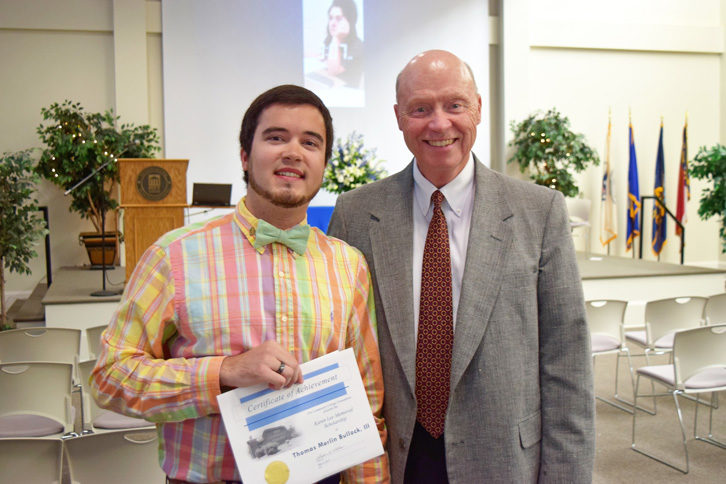 Karen Lee Memorial Scholarship Awarded | Pitt Community