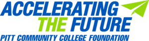 accelerating the future logo