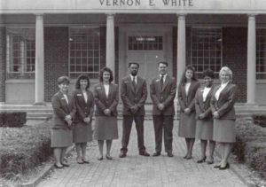 1992 student ambassadors