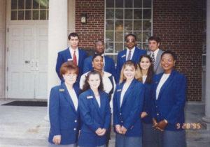 1995 student ambassadors