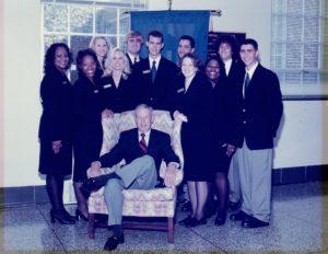 2002 student ambassadors