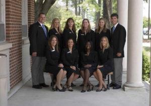 2006 student ambassadors