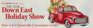 2018 Down East Holiday Show