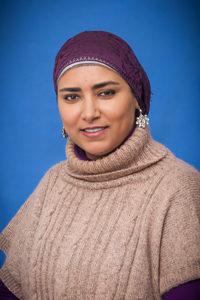Amira Ali