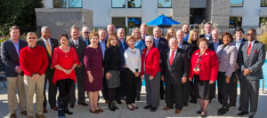 PCC Foundation Board Group Photo (2018)