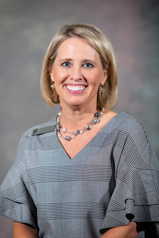 Marianne Cox - Vice President of Institutional Advancement