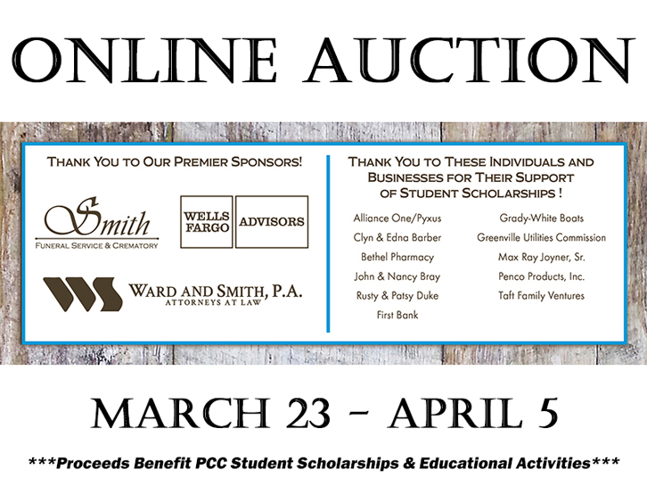 2020 Spring Scholarship Fundraiser Sponsors