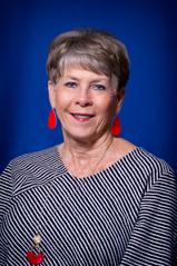 Ida Albright Portrait