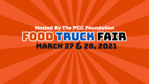 PCC Food Truck Fair will take place March 27-28.
