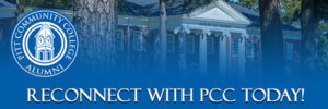 Reconnect with PCC!