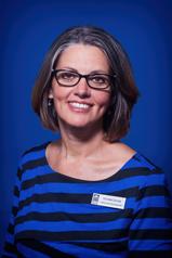 Michelle Daniels Portrait